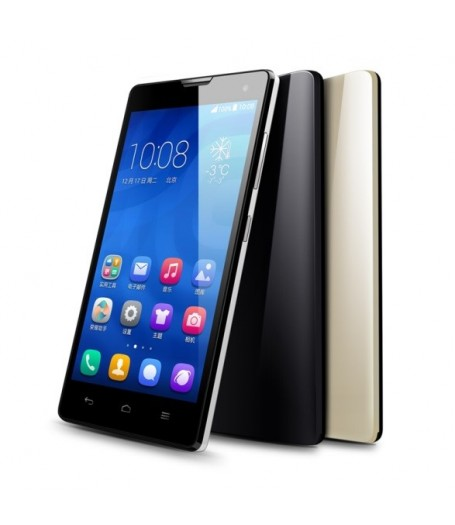 Huawei Honor 3C Unlocking Code