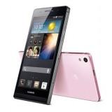 Huawei Ascend P6 Unlocking Code