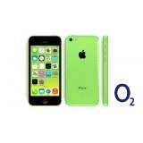 iPhone 5C O2 UK Network Cheap Unlocking Code