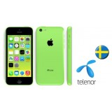 iPhone 5C Telenor Sweden Network Cheap Unlocking Code