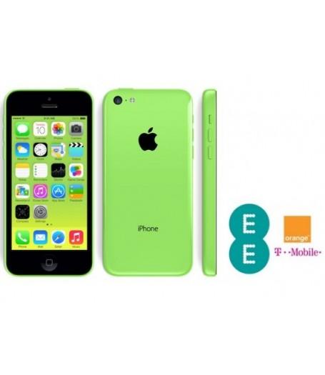 iPhone 5C Orange/EE/T-Mobile UK Network Cheap Unlocking Code