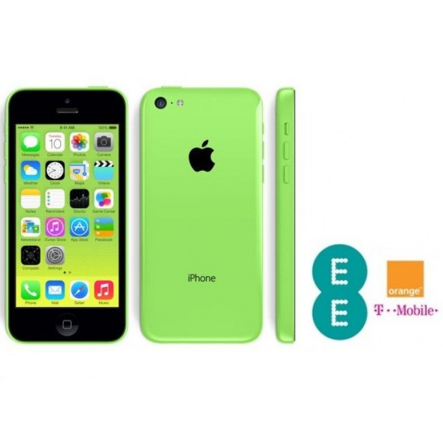 Get instant cheap iphone 5c orange ee t mobile uk network for Orange mobel