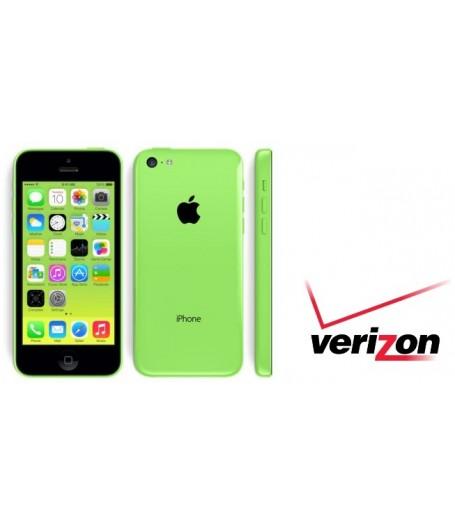Get Instant Cheap iPhone 5C Verizon USA Network Unlocking Code