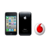 iPhone 5C Vodafone Ireland Network Cheap Unlocking Code