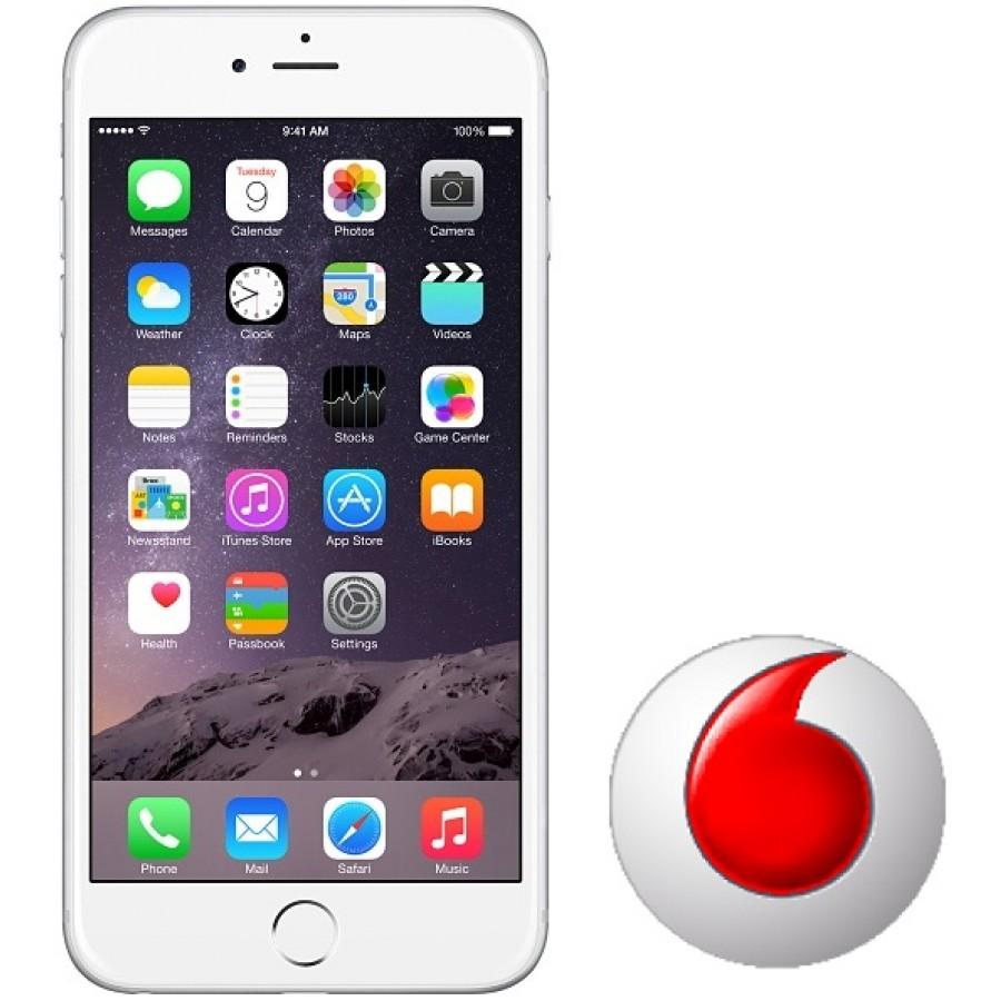 Get Instant Cheap iPhone 6 Vodafone Ireland Network ...