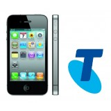 iPhone 4 Telestra Australia Network Cheap Unlocking Code