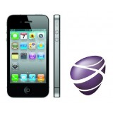 iPhone 4 Telia Sweden Network Cheap Unlocking Code