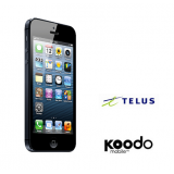 iPhone 3GS Telus and Koodo Canada Network Cheap Unlocking Code