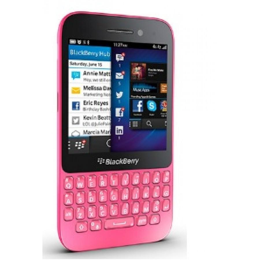 Get Instant Cheap Blackberry Q5 Unlocking Code