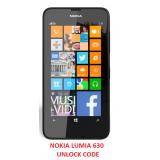 Nokia Lumia 630 Cheap Unlocking Code